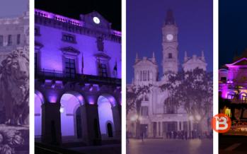Benavente celebrará mañana el Día Mundial de la EII con luces moradas