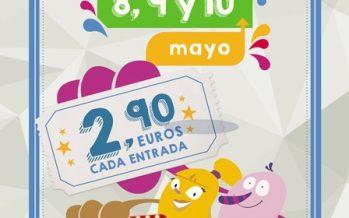 Comienza la Fiesta del Cine hasta el miércoles con entradas a 2,90 euros