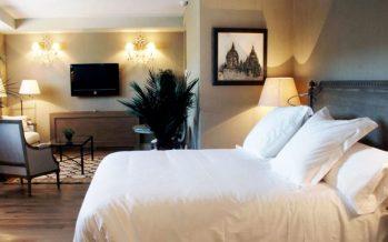 Los hoteles de Castilla y León aumentan sus días de estancia