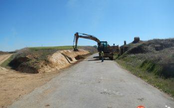285.000 euros para la mejora de la carretera entre Prado y Villalobos