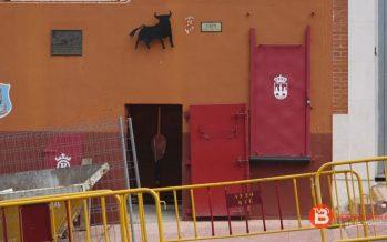 Cambios en el toril a falta de 25 días para la salida del toro enmaromado