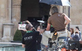 """Buscan público para el rodaje de """"Onyx, los reyes del Grial"""" en León"""