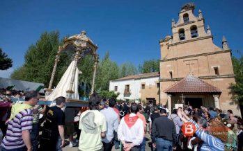 Morales del Vino celebra su tradicional romería de las fiestas del Cristo
