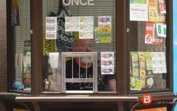 VIDEO: Un benaventano gana el sueldazo de la ONCE con 2.000 € al mes
