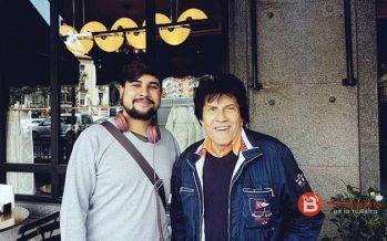 Un zamorano grabará el nuevo videoclip de Georgie Dann en Toro