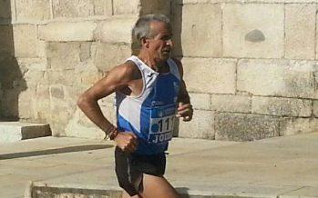 Jesús Manrique consigue el subcampeonato de España en su categoría