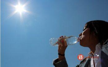 Benavente alcanzará el miércoles temperaturas de hasta 37 grados