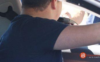 Campaña de alcohol y drogas durante toda la semana en Benavente