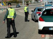 Detenido tras haberle sido retirado el permiso de conducir en Pontevedra