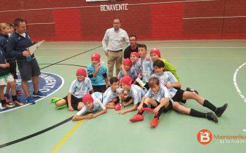 El Racing Club Benavente gana la fase previa del Campeonato de España