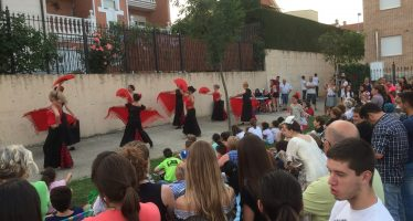 El barrio El Pinar celebra sus XIV Jornadas de Ocio al aire libre