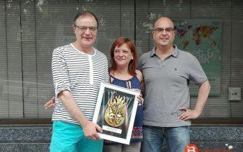 Gran Premio de las Artes Escénicas para el Grupo de Teatro Intercazia