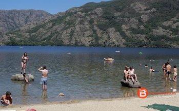Zamora bate récord de temperatura máxima en junio con 39,8 grados