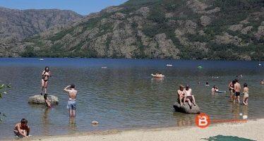 Milles y Santa Cristina de la Polvorosa nuevas zonas de baño este verano
