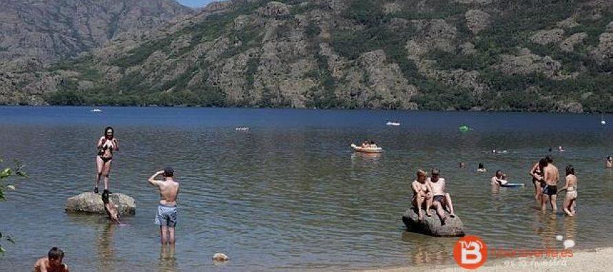 El Lago de Sanabria recibió el año pasado 656.000 visitantes