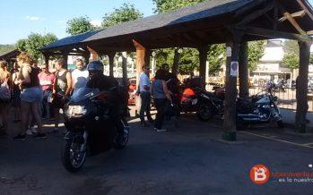 La Concentración de motos del Lago de Sanabria cuenta con novedades