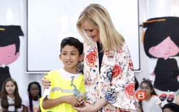 Un niño de 10 años salva la vida a su madre llamando al 112