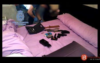 Detenidos tres proxenetas en Zamora que captaban mujeres de Paraguay