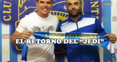 Josico se apunta también al objetivo marcado por el Atlético Benavente