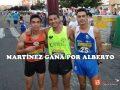 Eduardo Martínez logra la segunda victoria enla carrera de Alberto