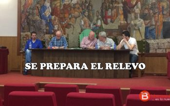 Domingo Corral cumplirá el segundo año al frente del C.D Benavente