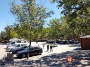 Los empresarios del Lago de Sanabria piden un menor precio del aparcamiento