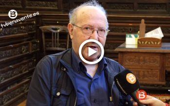 Don Gildo nos cuenta su experiencia tras 45 años como párroco