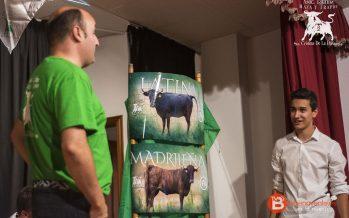 La Asociación Taurina Raza y Trapío cede dos vacas para estas fiestas
