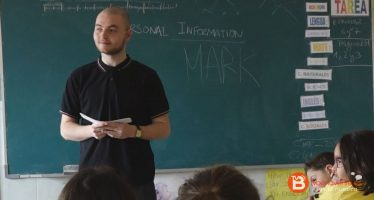 """Dos alumnos de """"La Vega"""" obtienen el First Certificate of English"""
