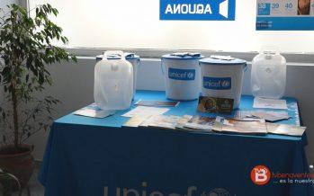 """Exposición """"Kits de Agua e Higiene en Emergencias"""" en Benavente"""