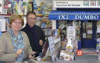 Un boleto de la Primitiva deja a un zamorano un premio de 100.000 euros
