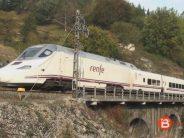 Renfe cancela 274 trenes AVE y de Media y Larga Distancia por la huelga