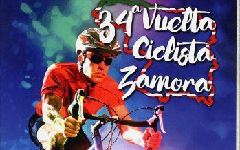 34ª Edición de la Vuelta Ciclista a Zamora hasta el 15 de julio