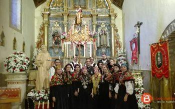 GALERÍA: Fiesta en honor a San Lucas del Espíritu Santo en Carracedo de Vidriales