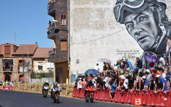 Imágenes de la 58 Carrera de Motos Ciudad de La Bañeza