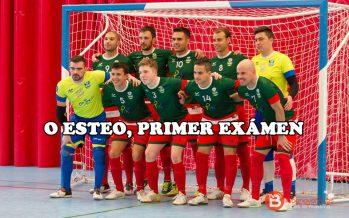 El O Esteo gallego primer rival del Atletico Benavente en la 2017-2018