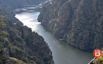 684 hectáreas de los Arribes del Duero han sido arrasadas por las llamas