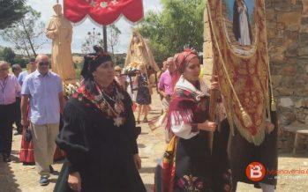 Primer canto del ramo tradicional en Carracedo de Vidriales