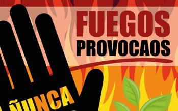 La Cabrera se concentrará del 2 de septiembre contra los pirómanos