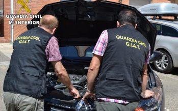 Tres detenidos por estafa y falsedad documental en la venta de vehículos
