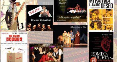XXI Certamen Nacional de teatro para aficionados Ciudad de Benavente