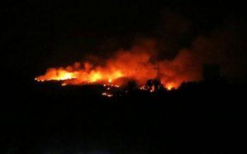 Zamora y León acumulan el 50% de los incendios con 1.265