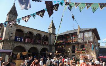 Cuenta atrás para el Mercado Medieval en Puebla de Sanabria