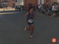 Pepa García se proclama tercera de Castilla y León de triatlón olímpico