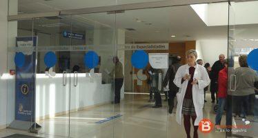 Sanidad convoca oposiciones para cubrir 4.377 plazas en Castilla y León