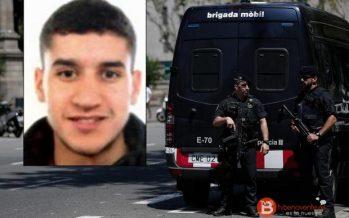 El autor de la masacre de Barcelona ha sido abatido en Subirats