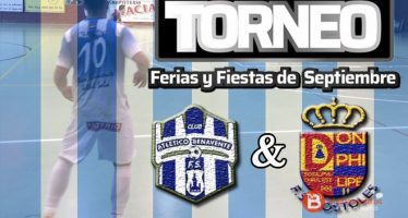 El Móstoles F.S nuevo rival para el Campeón de la Copa de Castilla y León