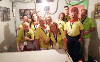 La ABTE acude al XIV Congreso Nacional de Toros de Cuerda