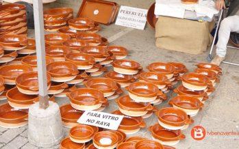 Pereruela pide promocionar la alfarería e impulsar una marca de calidad