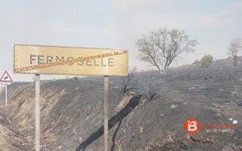 Fermoselle habilita una oficina de recepción de afectados por el incendio